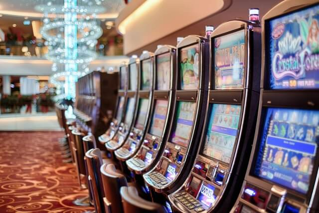 เคล็ดลับในการชนะในเครื่องสล็อต - ความลับของ Slot Machine