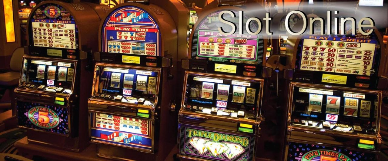 Slot Online สล็อตแบบ5ช่อง สามารถเล่นบนอินเทอร์เน็ตได้แล้ว